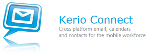 Acculogic-kerio-connect