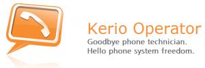 VoIP Business Phone System   Kerio Operator   Kerio