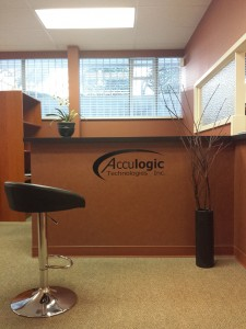 Acculogic Technologies Vancouver IT Support